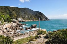 South Island, New Zealand, Water, Outdoor, Scary, Pictures, Gripe Water, Outdoors