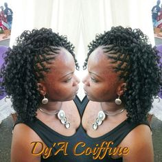 "506 Likes, 5 Comments - Dy'A Coiffure (@dyacoiffure) on Instagram: ""#crochetbraid #quadrillage #coiffure #hairstyle #softdread #supreme #curl #protectivestyles…"""