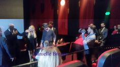 Gale Harold #Andron Premiere credit:Danielle Brogan