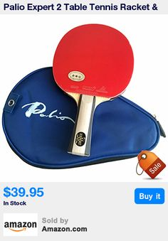 The Palio Expert 2 is an exclusive collaboration between Palio and Expert Table Tennis * The Palio CJ8000 rubbers remain unchanged, provide great spin and are ITTF approved * The redesigned Palio x ETT Expert 2 blade gives players even better control and feeling * This really is the perfect bat for beginners * Speed = 6/10, Spin = 9/10, Control = 10/10 * 13:41 Feb 2 2017