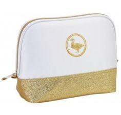 Neceser grande MOOS Gold
