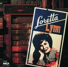 Country Music Hall Of Fame Series: Loretta Lynn