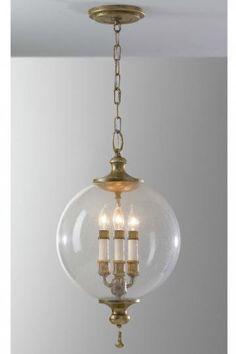 Argonne Pendant - Pendant Lighting - Ceiling Fixtures - Lighting | HomeDecorators.com