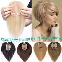 Women Hair Piece Topper Hairpiece Human Hair Top Wig Toupee For Thinning Hair Ombre Blond, Brown To Blonde, Human Hair Clip Ins, Remy Human Hair, Extensions For Thin Hair, Hairpieces For Women, Hair Toupee, Thin Hair Styles For Women, Hair System