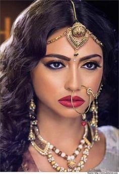Similar Galleries: Indian Nose Pin , Indian Bride , Indian Bride White ...