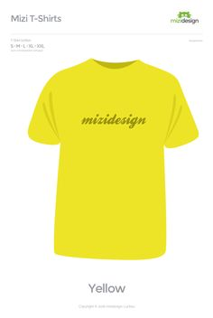 Farbe/Color: Yellow
