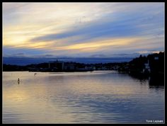 Skudeneshavn, Rogaland, Norway. Taken from the ferry. FB: TONE LEPSØES PICTURES