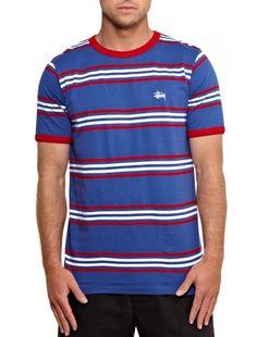 Walter Crew  #stussy #spring13 #shirt
