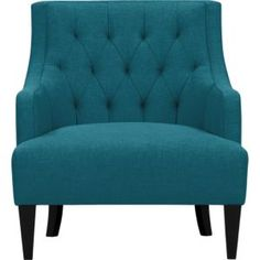Chair: For the living room  | Crate and Barrel