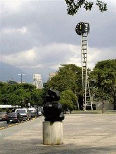 Reloj Universitario, UCV, Caracas, Venezuela