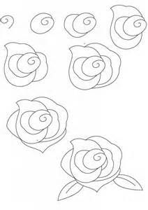 Rose Flower Drawing Step by Step Rose Flower Drawing Step by Step. Rose Flower Drawing Step by Step. Rose Drawing Easy Step by Step at Paintingvalley in rose flower drawing Red Rose Drawing Step Step at GetDrawings Drawing Lessons, Drawing Techniques, Drawing Tips, Drawing Drawing, Drawing Pictures, Basic Drawing, Drawing Faces, Drawing Ideas, Easy Drawing Steps