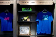Apertura de nuestra tienda propia en Lima - Perú. #NewBalance #Store #Perú #JockeyPlaza #2013