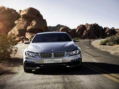 2014 BMW 4 Series Car – A Good Car To Own. If you would like to own a luxury German car, then the latest offering from BMW, the BMW 4 Series car, will not disappoint you. The BMW 4 series car runs on the same wheelbase of the BMW 3 series car which measures up to 110.6 inches, but the coupe looks to be lengthier than the BMW 3 series cars. The length of the 4 series car stands at 182.5 inches and looks more or less similar to the four door BMW 3 series car. The width of the