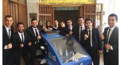 Luz egípcio / ◙ | Ver | Carro «egípcio-made» sem combustível: o custo não exceda 15 mil libras - Luz egípcio