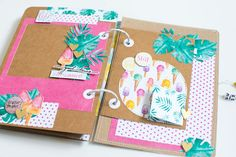 Crafty by AgnieszkaBe: albumy Albums, Scrap, Crafty, Happy, Tat, Happiness