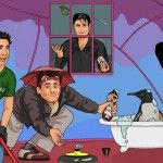 'Jim'll Paint It' Brings Requests To Life With The Artistic Lunacy The Internet Demands