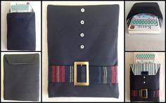 Kral Ethelbert tablet kılıfı/çanta