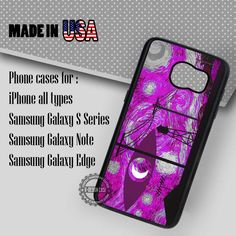 Samsung Galaxy S6 Case - Welcome to Night Vale - Samsung Galaxy Cover #SamsungS6 #GalaxyS6 #art