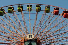 Best amusement park: Cedar Point, Sandusky, OH