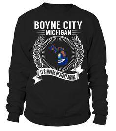Boyne City, Michigan - It's Where My Story Begins #BoyneCity