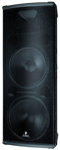 Behringer B2520 PRO Eurolive High-Performance 2,200-Watt PA Loudspeaker System with Dual 15-Inch Woofers by Behringer. $499.99. You've worked hard to get to this point in your musical career. Now you're ready to take your message to the masses. Your performance, and your audience, deserves a loudspeaker system that delivers the power and clarity of your vision - it deserves EUROLIVE Professional. Power Handling Capacity. The B2520 PRO loudspeaker is engineered to handle the d...
