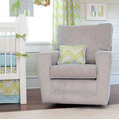 Glider Rocking Chair For Nursery Sugtybwo