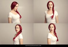 Expression Stock Pack6 by faestock