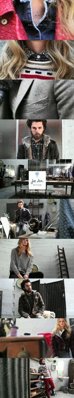 Joe SanJoe San, 7 August 2013. http://www.awwwards.com/web-design-awards/joe-san   #Fashion #Clean #BigBackgroundImages #jQuery #Fullscreen #HTML5 #Video