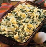 Another great Jenny recipe: Cottage Casserole