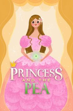 "Will this princess pass the test? Find out in the classic tale, ""Princess and the Pea"" today in FarFaria!"