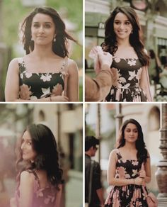 Shraddha Kapoor so cute