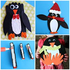 penguin-crafts-for-kids-to-make.png (500×500)