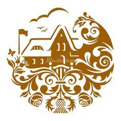 Albert Morell - Famous Logo Designer and Brand Icons Illustrator