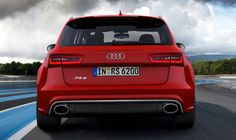 The Audi RS6 #carleasing deal | One of the many cars and vans available to lease from www.carlease.uk.com