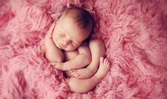 Sleeping Babies by Kelley Ryden and Tracy Raver | Cuded in Photography