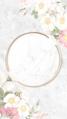 Search Free and Premium stock photos, vectors and psd mockups Flower Backgrounds, Wallpaper Backgrounds, Marco Polaroid, Framed Wallpaper, Round Frame, Floral Border, Flower Frame, Background Patterns, Textured Background