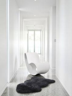 Single Black Sheepskin Rug: http://fibrebyauskin.com/products/single-sheepskin-rug