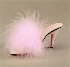 """Just the Right Shoe"""" means delightful miniature shoes and ..."""