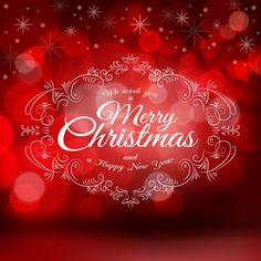 Red Background, Winter Season, Red Christmas, Vector Free, Neon Signs, Seasons, Ornaments, Winter Time, Winter
