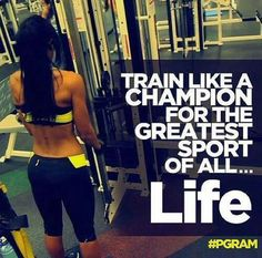 Life #Fitness #Health #Exercise #Workout