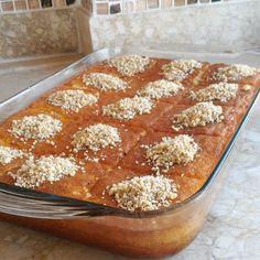 10 Minuets : Good evening, how to go, friends, hope you& good . Turkish Recipes, Ethnic Recipes, Iftar, Cookie Desserts, Tiramisu, Yogurt, Food To Make, Food And Drink, Pudding