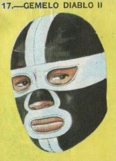 Luchador Mask, Ranger, Diablo Ii, Retro, Fictional Characters, Sport, Design, Digital, Pattern