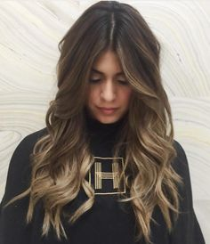 Honey rush | by Habit Salon stylist @hairby_jamie_xoxo