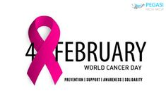 World Cancer Day - What do you choose to be a Victim of Cancer? or a Survivor of Cancer? Join us this World Cancer Da - World Cancer Day, Cancer Fighter, You Choose, Digital Marketing, About Me Blog, Join, Letters, Let It Be, Letter