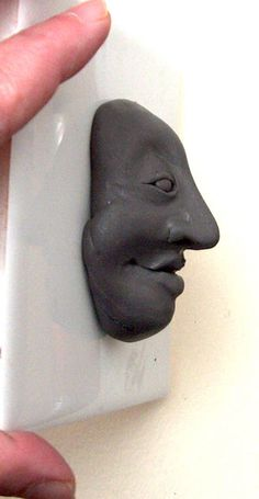 how to make a plaster mold of your face