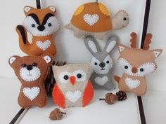 Best felt ornaments images felted jewelry