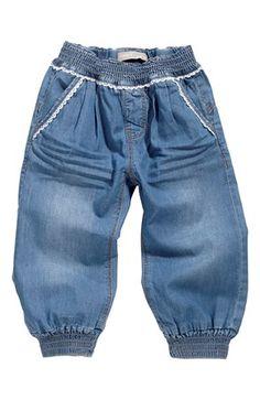 Cool Name it Jeans Skyava mini Denim Name it Jeans til Børn & teenager til hverdag og til fest