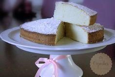 Gecondenseerde melk cake | HandmadeHelen