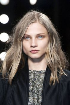 Polished waves are a top hair trend for Fall 2014. Click to see the rest!