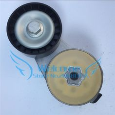 89.00$  Watch now - http://alixtf.worldwells.pw/go.php?t=32776541077 - Original AUTO PARTS Generator up tight wheel Transmission belt tension device system for Fiat Siena  Palio L3